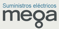 MEGA - Suministros Eléctricos Mega