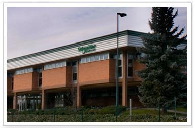 Schneider Electric elige Navarra